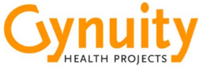 Logo of Gynuity Health Projects